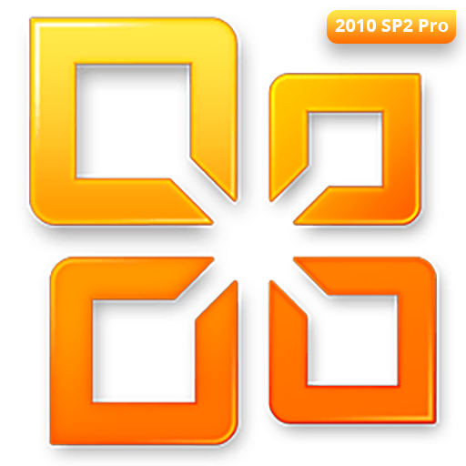 Microsoft Office 2010 SP2 Pro & Visio & Project