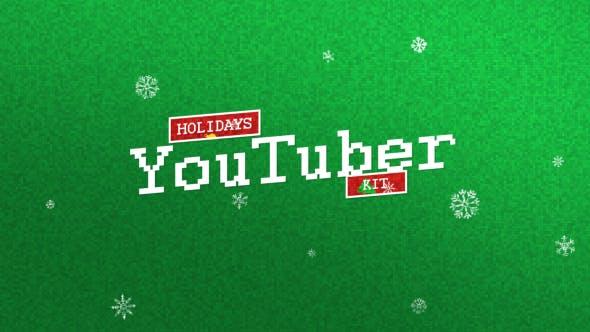 YouTuber Kit