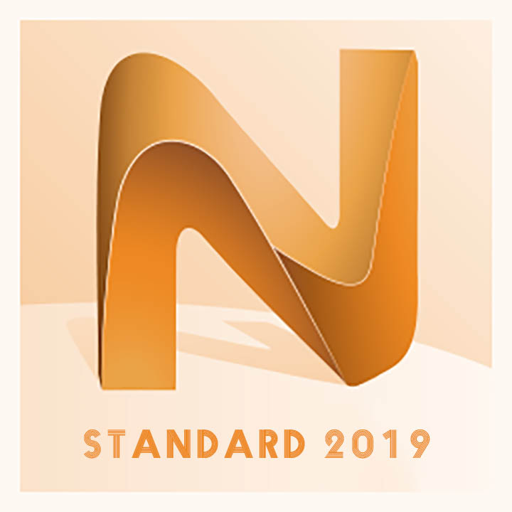 Autodesk Netfabb Standard 2019
