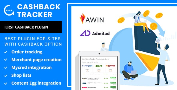 Cashback Tracker Pro