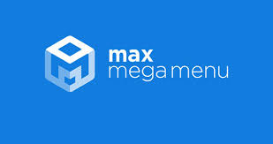 Max Mega Menu Pro - powerful WordPress menu plugin