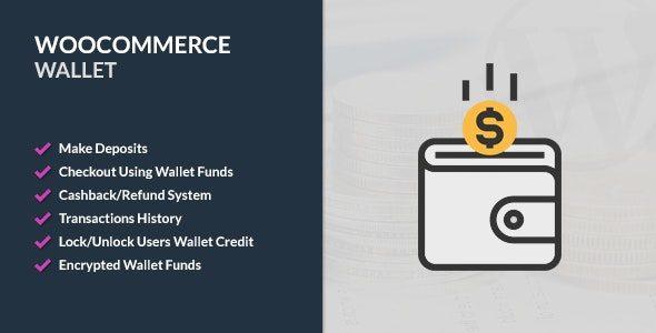 wooCommerce Own Wallet