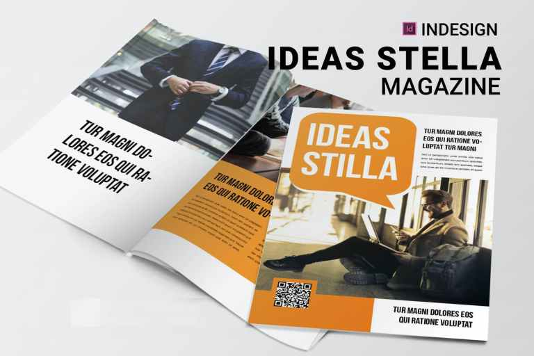 Ideas Stella - Magazine