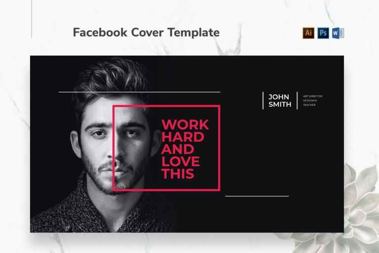 Art Director Facebook Cover