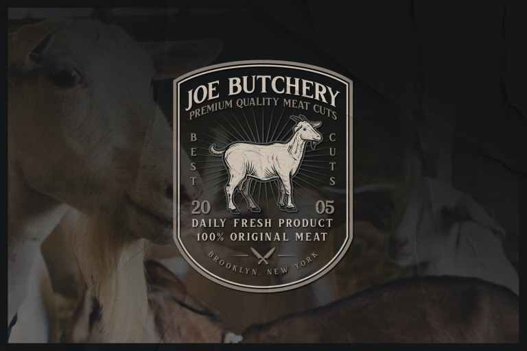 Butchery Badge Volume 2 No.4