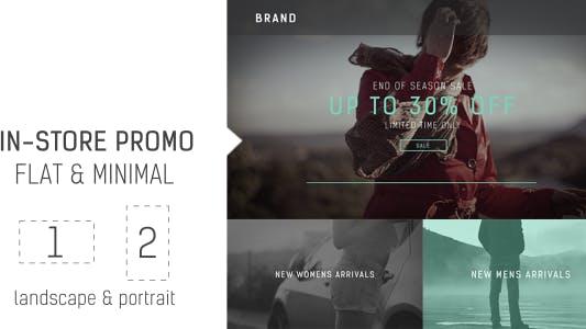 In-Store Promo