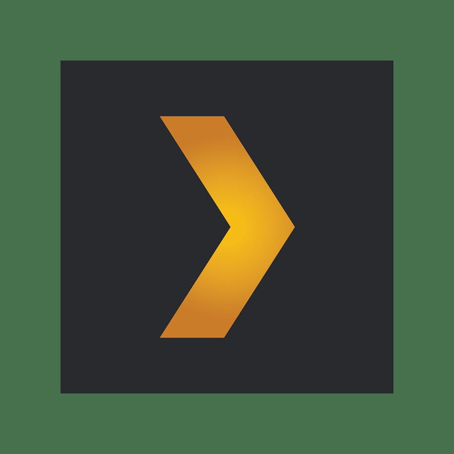 Plex Media Server for Mac