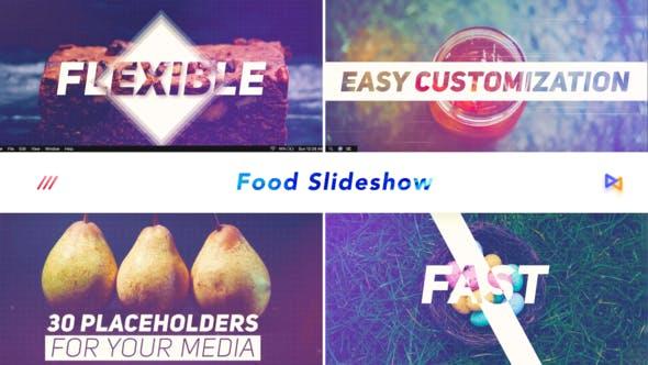 Promo for Restaurant & Cafes