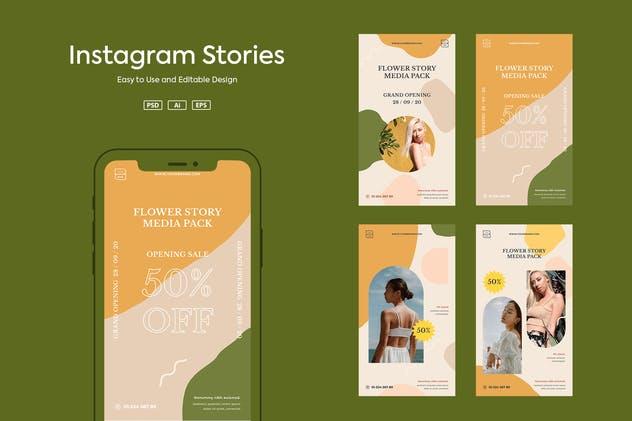 SRTP Instagram Story v3.11