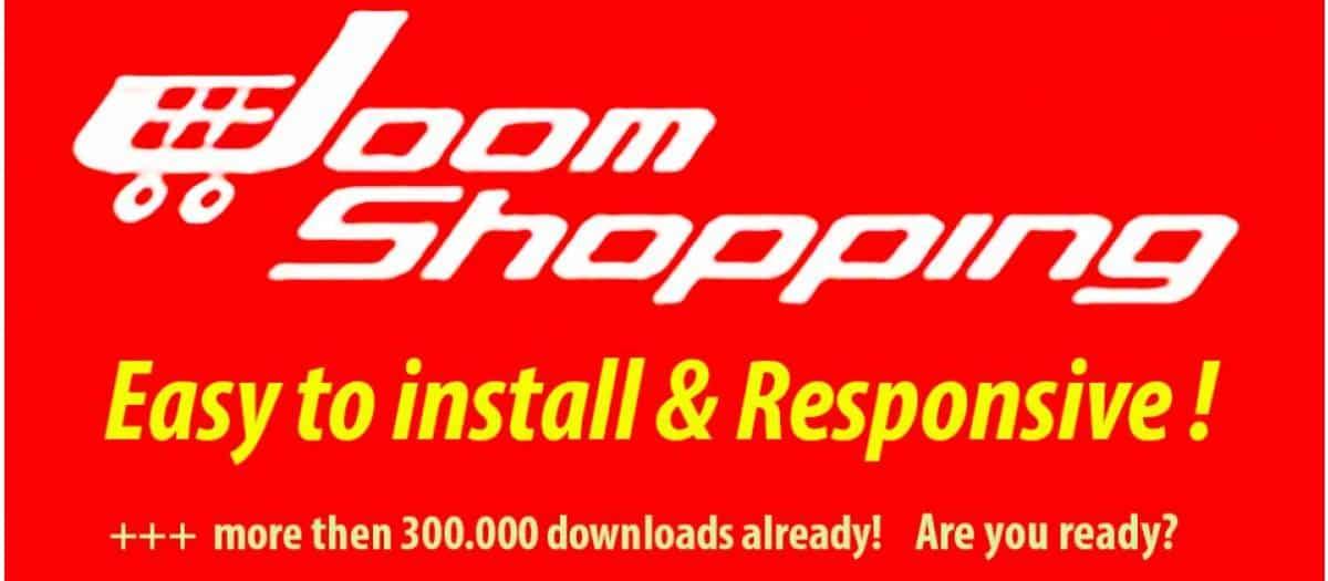 JoomShopping v4.18.4 (+ plugins) - online store for Joomla
