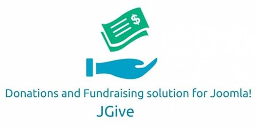 jGive v2.3.4 - component of fundraising for Joomla