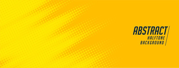 abstract-yellow-halftone-wide-elegant-banner-design_1017-27336