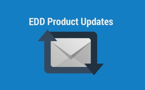 Easy Digital Downloads Product Updates