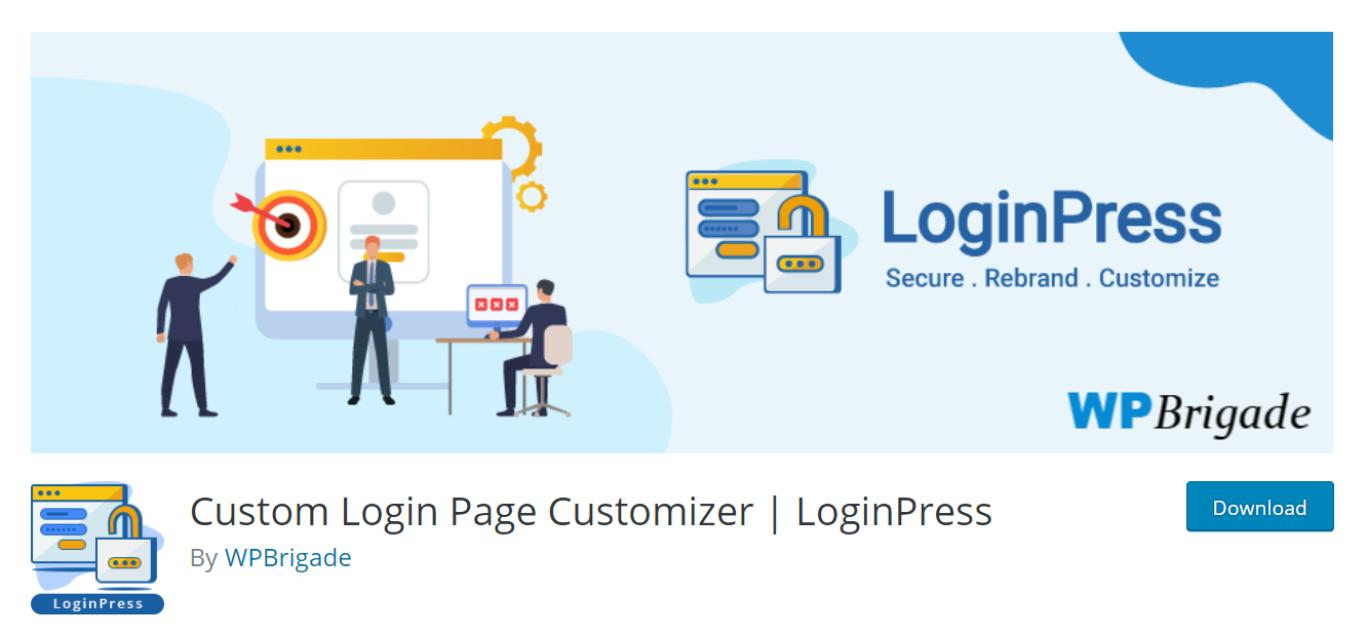 LoginPress Bundle