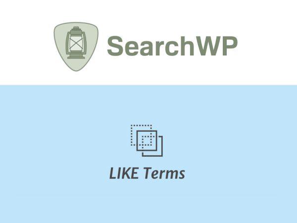 SearchWP LIKE Terms