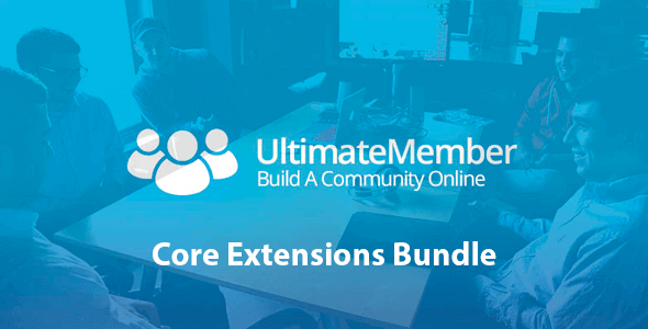 Ultimate Member 2.1.16 NULLED + Extensions Bundle