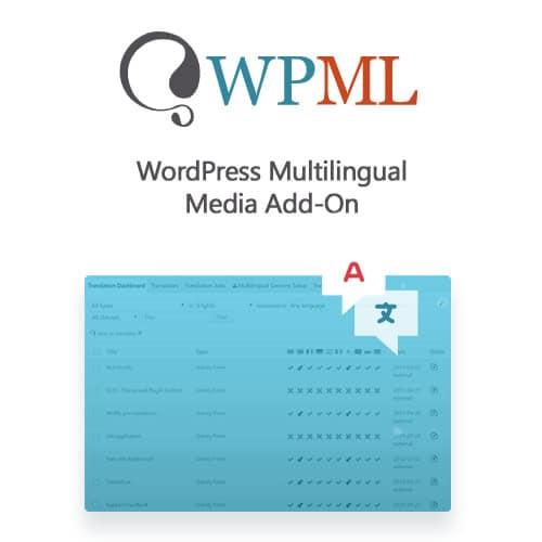 WordPress Multilingual Media Add-On 2.6.4