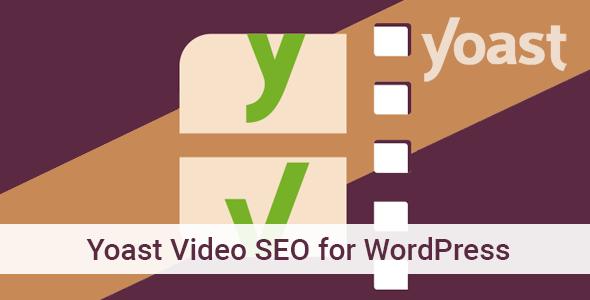 Yoast Video SEO for WordPress Plugin 13.8