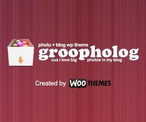 Groovy Photo