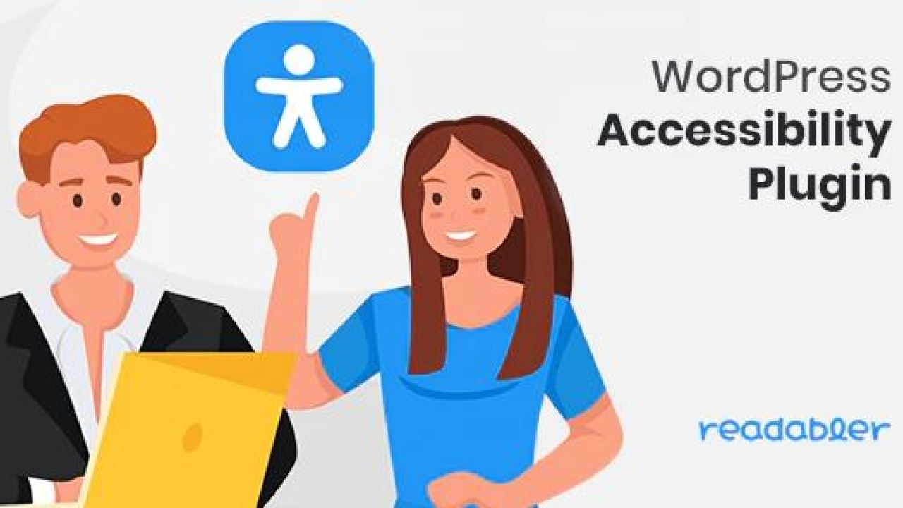 Readabler v1.1.0 - WordPress plugin for people with special needs