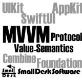 [SwiftUI][Swift] Protocol と Value-type を意識してアプリを作る(その1: LucidDreams を Xcode12 でコンパイル)