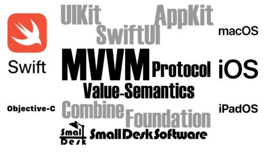 [Swift]Value-type なモデルを使った UNDO の実装(その3: ViewModel/View と UNDO の実装)