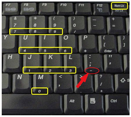 Em dash shortcut 1: Ctrl+Alt+Minus (on numeric keypad)