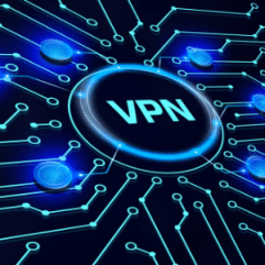 what is vpn software