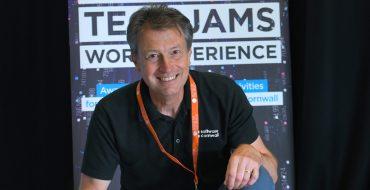 Robert Wiltshire Education Outreach Digital Skills Developer