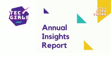 TECGirls: Annual Insights Report 2020