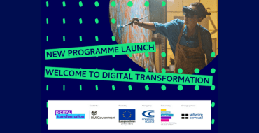 Unlocking Potential Digital Transformation Programme Launch