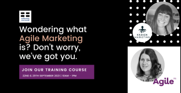 Agile Marketing Course from Software Cornwall