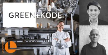 Green+Kode accepted onto European Accelerator Programme
