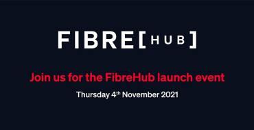 Fibre Hub Launch Event