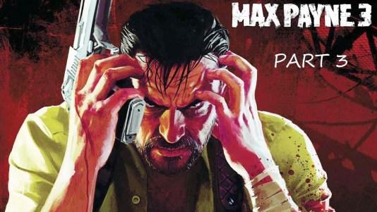 Max Payne 3 Best Shooting Game For PC Complete Version Free Download