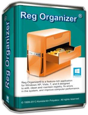 Reg Organizer 8.50 Beta 4 Crack + License Key 2020 Free Download