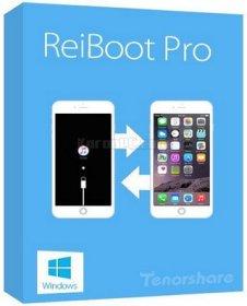 Tenorshare ReiBoot Pro Tenorshare ReiBoot Pro 8.0.6.4 Crack + Registration Code 2021Full Crack + License Key {Latest}