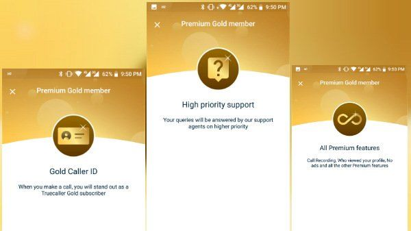 Truecaller Premium Gold APK 11.16.7 Free Download Latest (2020)