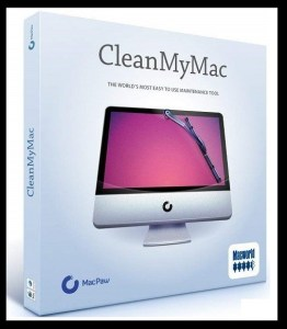 CleanMyMac X 4.8.3 Crack + Activation Number Full 2021