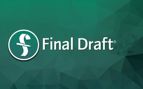 Final Draft 11.1.4 Crack With Activation Code 2021 Download