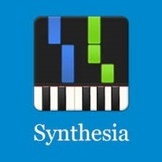 Synthesia Pro 10.7.1 Crack 2021 Torrent Registration Code