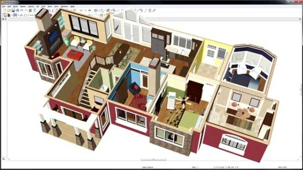 Home Designer Pro Crack 21.3.1.5 + Product Key Free Download