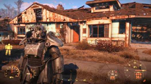 Fallout 4 Crack Complete Edition Torrent Free Download