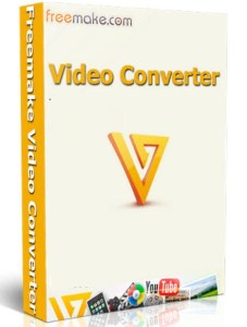 Freemake Video Converter Crack 4.1.11.87 + License Key {Update}