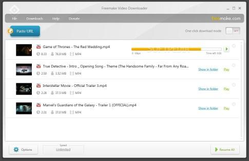 Freemake Video Downloader Crack 3.8.4.368 + Serial Key Free