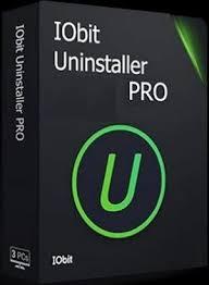 IObit Uninstaller Pro Crack 8.4.0.7 + License Key Free Download