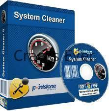 PC Cleaner Pro 14.0.18.6.11 Crack + License Key {Latest}