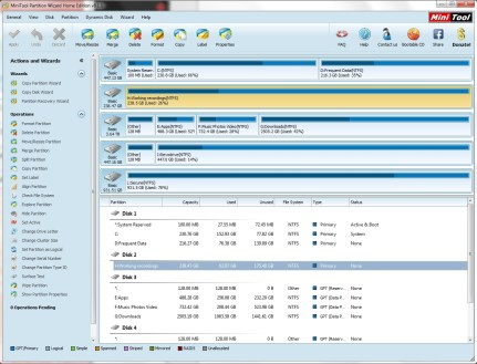 MiniTool Partition Wizard Crack 12.1 + Serial Key Free Download