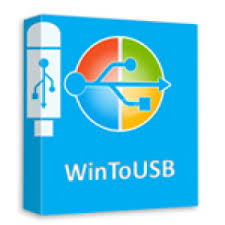WinToUSB Enterprise 6.0 Crack + Keygen Download 2021
