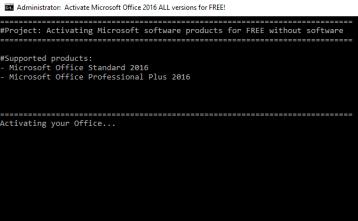 Microsoft Office 2016 Crack + Keygen Free Download Update